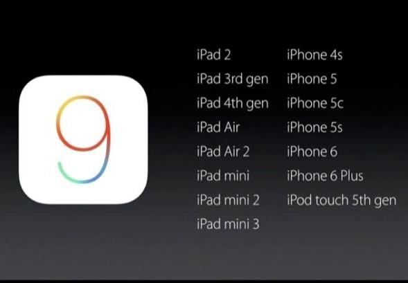 Apple - Compatiblités